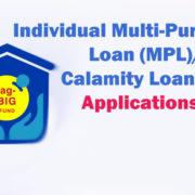 pagibig loan